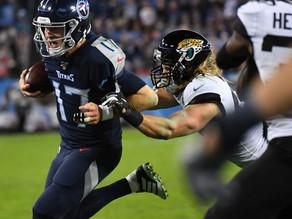 Know Thy Enemy: Jacksonville Jaguars