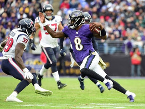 2020 NFL Preview: AFC North