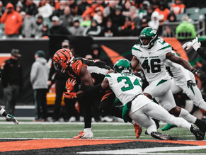 New York Jets Free Agency Week 1 Recap