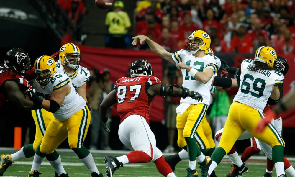 Degenerate Menace (-411) - NFL Week 4 Bets