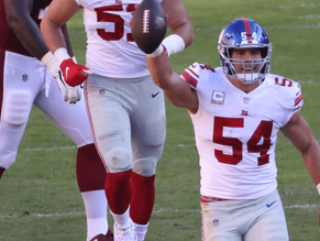 New York Giants Rookie Review