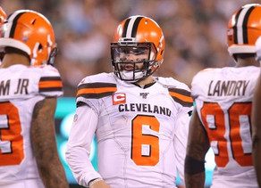 Week 5 Browns @ 49ers Preview