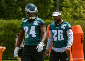 What the Eagles Showed Week 2 of the Preseason