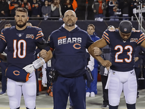 2019 Chicago Bears Report Card