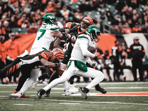 Jets at Bengals - Week 13 Recap