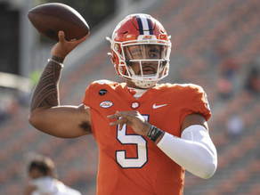 College Football Game of the Week: Notre Dame vs Clemson