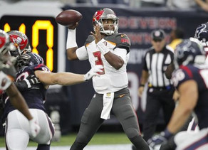 What I want to see from the Tampa Bay Buccaneers against the Houston Texans
