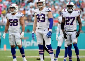 Buffalo Bills 2020 Final Roster Projection