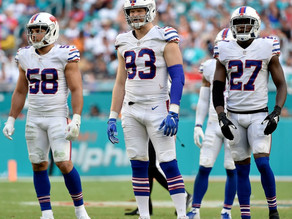 Buffalo Bills 2020 Final Roster Projection