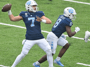 College Football Game of the Week: North Carolina vs Notre Dame