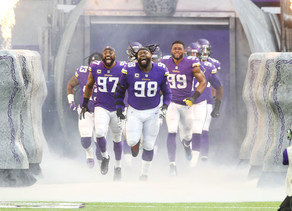 After 6 Weeks Where Do The Vikings Stand?