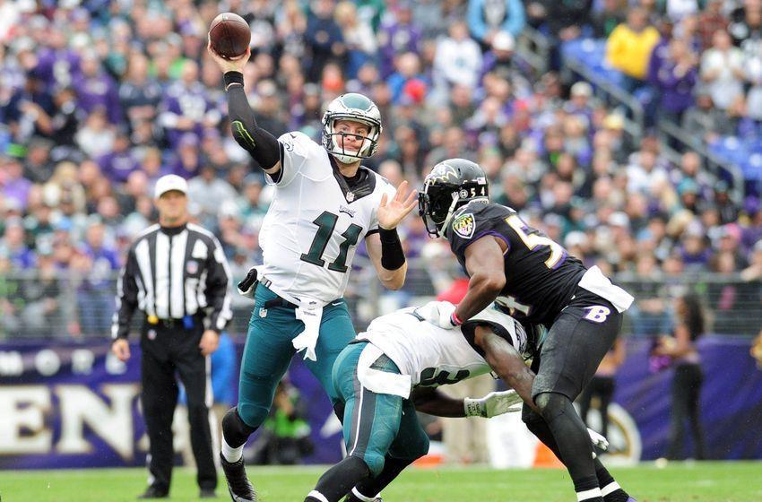 Degenerate Menace (-411) - NFL Week 6 Bets