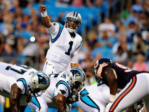 The Bears Need To Take A Chance On Cam Newton