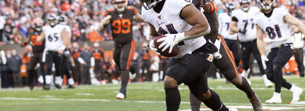 Degenerate Menace (-411) - NFL Week 1
