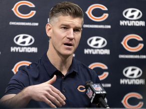 The Chicago Bears Hot Seat