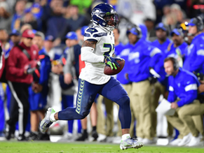 Seahawks Stumble in Loss to Rams