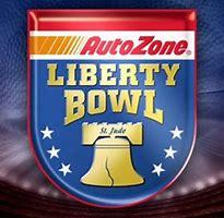 2019 Auto Zone Liberty Bowl Betting Guide