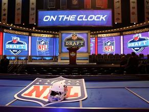 Ryan Lippert's Final 2020 First-Round NFL Mock Draft