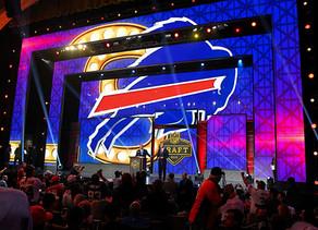 Buffalo Bills 2020 Mock Draft