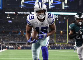Cowboys' Free Agency Update: Dallas Re-Signs Amari Cooper, Tags Dak Prescott
