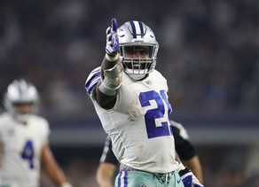 Top 50-41 Dallas Cowboys of All-Time