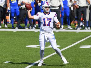 Buffalo Bills Week 3 Recap