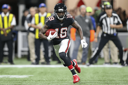 Which Year 3 Wide Receivers Should You Target In Fantasy Football?