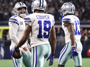 Dallas Cowboys Schedule Release: 2020 Regular Season Predictions
