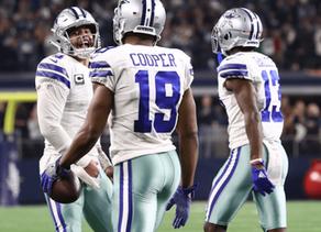 Dallas Cowboys Schedule Release: 2020 Regular Season Predictions