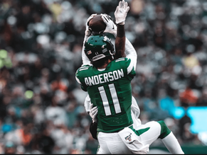 New York Jets 2020 Mock Offseason