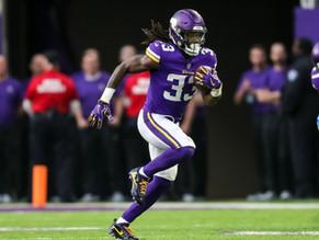 Know Thy Enemy: Minnesota Vikings