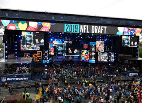 Bobby Greco's 2020 NFL Draft Top 5 Position Rankings