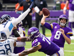 The Tennessee Titans Have Several Positive COVID-19 Tests