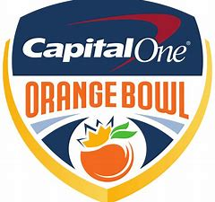 2019 Capital One Orange Bowl Betting Preview