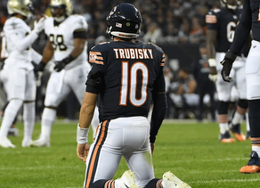 What Happened To The Chicago Bears?