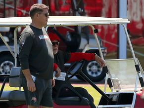 Who will be the Tampa Bay Buccaneers Quarterback in 2020?