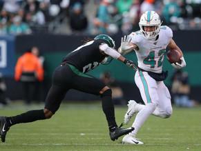 Miami Dolphins Weekly Pulse (Week 15)
