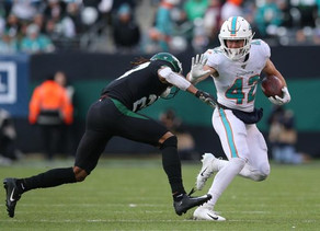 Miami Dolphins Weekly Pulse (Week 15)