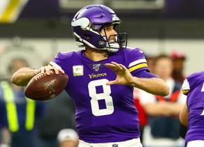 Minnesota Vikings Season Preview
