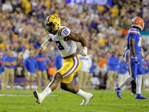 Dallas Cowboys 2020 Draft Preview: Defensive Edition with 7-Round Mock Draft