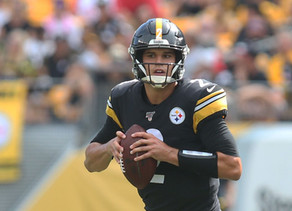 Steelers Look to Get Their First Win at San Francisco