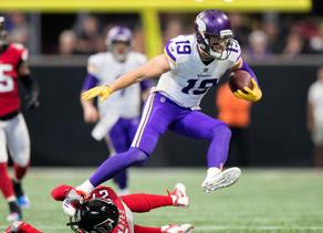 Falcons-Vikings: A Week One showdown, but who's got the advantage?
