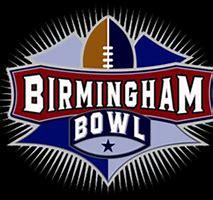 Birmingham Bowl Betting Preview Game