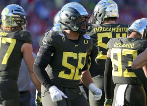 Is the Pac-12 A Catalyst of Change?