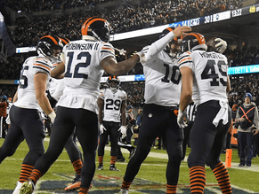 The Chicago Bears Are Not Finished