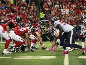 Previewing the Falcons-Texans matchup: Atlanta returns to the scene of the crime
