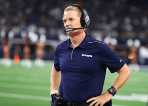 Jason Garrett Officially Out; Five Names to Watch for Next Dallas Cowboys Coach