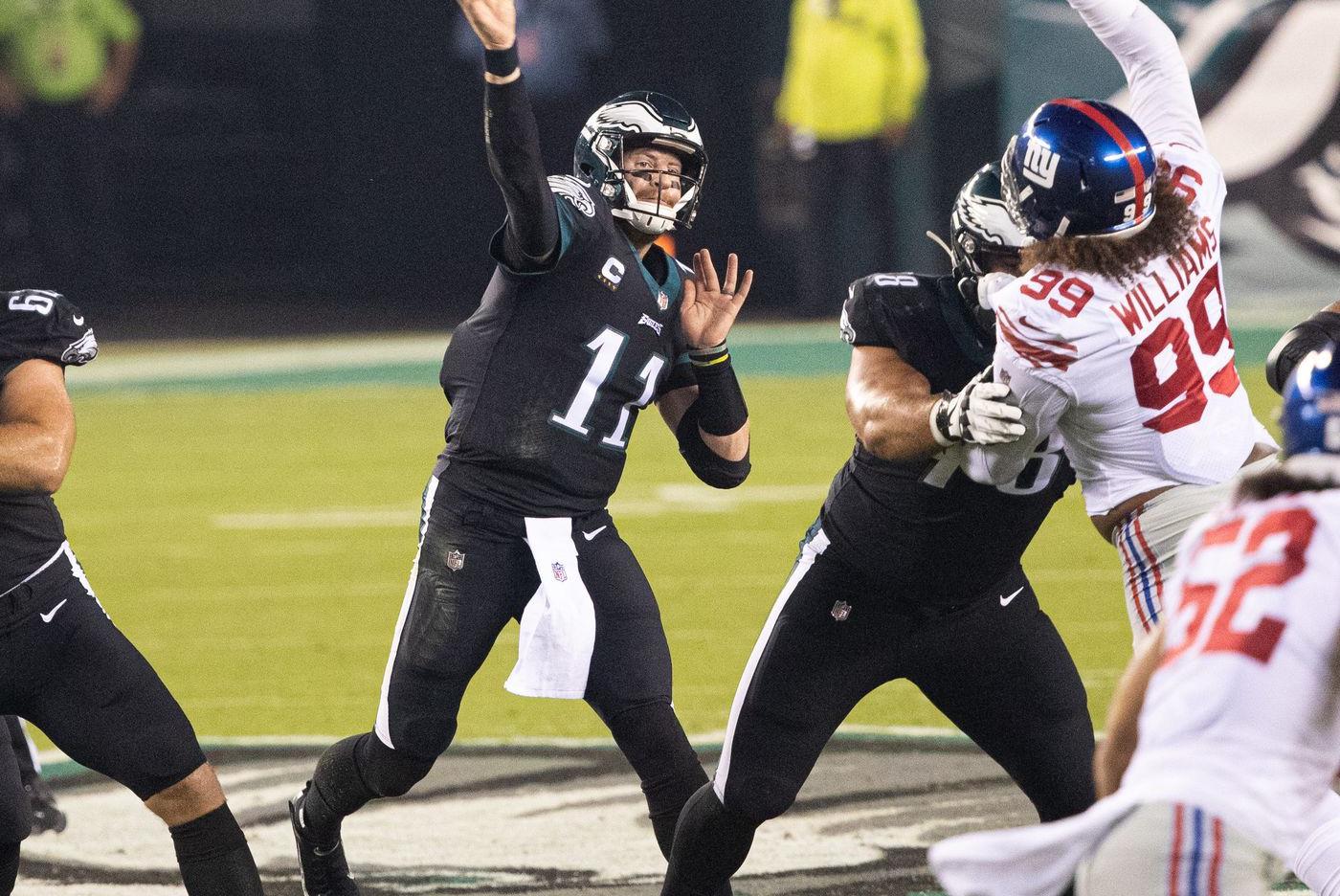 Degenerate Menace (-411) - NFL Week 10 Bets