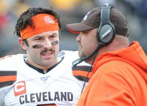 Week 13 Browns @ Steelers Recap