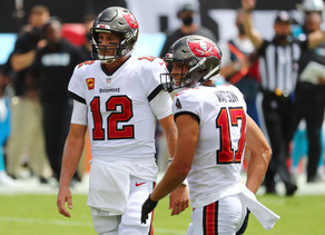 Top 5 Things I want to see from the Tampa Bay Buccaneers against the Los Angeles Chargers